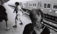 Argentina, chicos de la calle