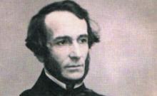 Juan Bautista Alberdi