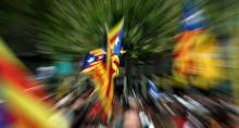 Catalunya, independencia, Cataluña, España