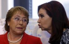 Chile, Michelle Bachelet, Izquierda extrema, Socialismo, Nueva Constitución