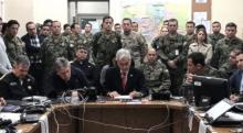 Sebastián Piñera, Chile, Agitación, Atentados, Violencia, Socialismo, Grupo de Puebla