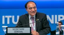 Houlin Zhao, China, Unión Internacional de Telecomunicaciones, Gobierno chino, Influencia china, Pekín