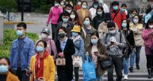 China, Coronavirus, COVID19, Epidemia, Pandemia