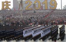Setenta aniversario de la Revolución Cultural en China, Mao