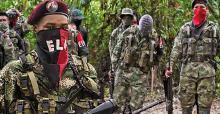 ELN, Colombia, Narcoterrorismo, La Habana, Cuba, Terrorismo internacional, Venezuela