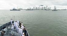 Armada de Colombia, Mar Colombiano, Oceanopolítica