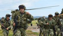 Colombia, Ejército Nacional, Conflicto asimétrico, Conflictos urbanos