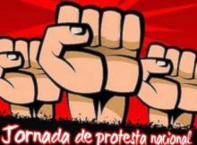 Colombia, Comunismo, Socialismo, Paro Nacional