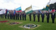 Colombia, Reserva Activa, Fuerzas Militares, Policía Nacional de Colombia