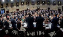 Congreso argentino, Federico Pinedo, Reverso AR, Corrupción política, Defraudación pública