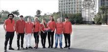 Cuba, Miembros del ELN en La Habana, Narcoterrorismo, Terrorismo internacional