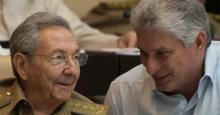 Raúl Castro y Miguel Díaz-Canel, Terrorismo internacional, La Habana, Narcoterrorismo, ELN, FARC