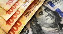 Dolarización en Argentina, Gobierno de Macri