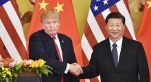 Donald Trump, Xi Jinping, Guerra comercial, G20 Argentina