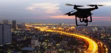 Drone civil, Amenaza de aeronaves no tripuladas, Estados Unidos, Seguridad urbana