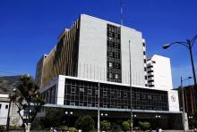 Ecuador, Banco Central