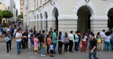 Ecuador, gasto público, Estatismo, Populismo, Socialismo