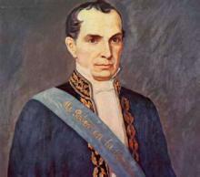 Ecuador, Vicente Rocafuerte, Historia de Ecuador