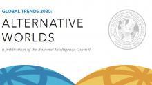 Alternative Worlds 2030, Geopolítica, Geoestrategia