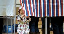 Estados Unidos, Socialismo, Votos, Partido Demócrata