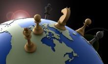 Geopolítica, Geografía política, Estrategia y seguridad nacional, Colombia