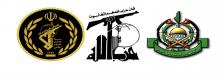 Hezbolá, Hamás
