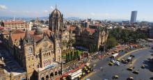 India, crecimiento económico