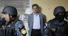Juan Alberto Fuentes, Oxfam, abuso de menores, corrupción infantil