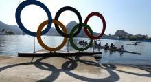 Juegos Olímpicos. Rio de Janeiro 2016
