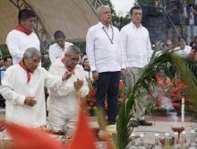Latinoamérica, brujería, México, AMLO, Manuel López Obrador