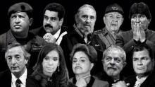 Socialismo latinoamericano, Venezuela, Argentina, Populismo