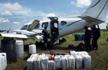 Narcos en Honduras
