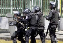 Represión sangrienta en Nicaragua