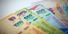 Pesos argentinos, Devaluación, Pesos devaluados, Matías Kulfas