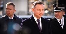 Polonia, presidente Andrzej Duda, Visa Waiver Program