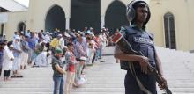 Precaución en mezquitas tras el ataque terrorista en Christchurch, Nueva Zelanda