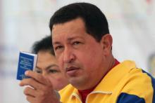 Constitución de Venezuela, Hugo Chávez Frías, Caracas, Dictadura chavista, Represión