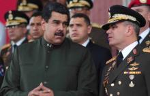 Venezuela, Nicolás Maduro, Vladimir Padrino, Narcoterrorismo