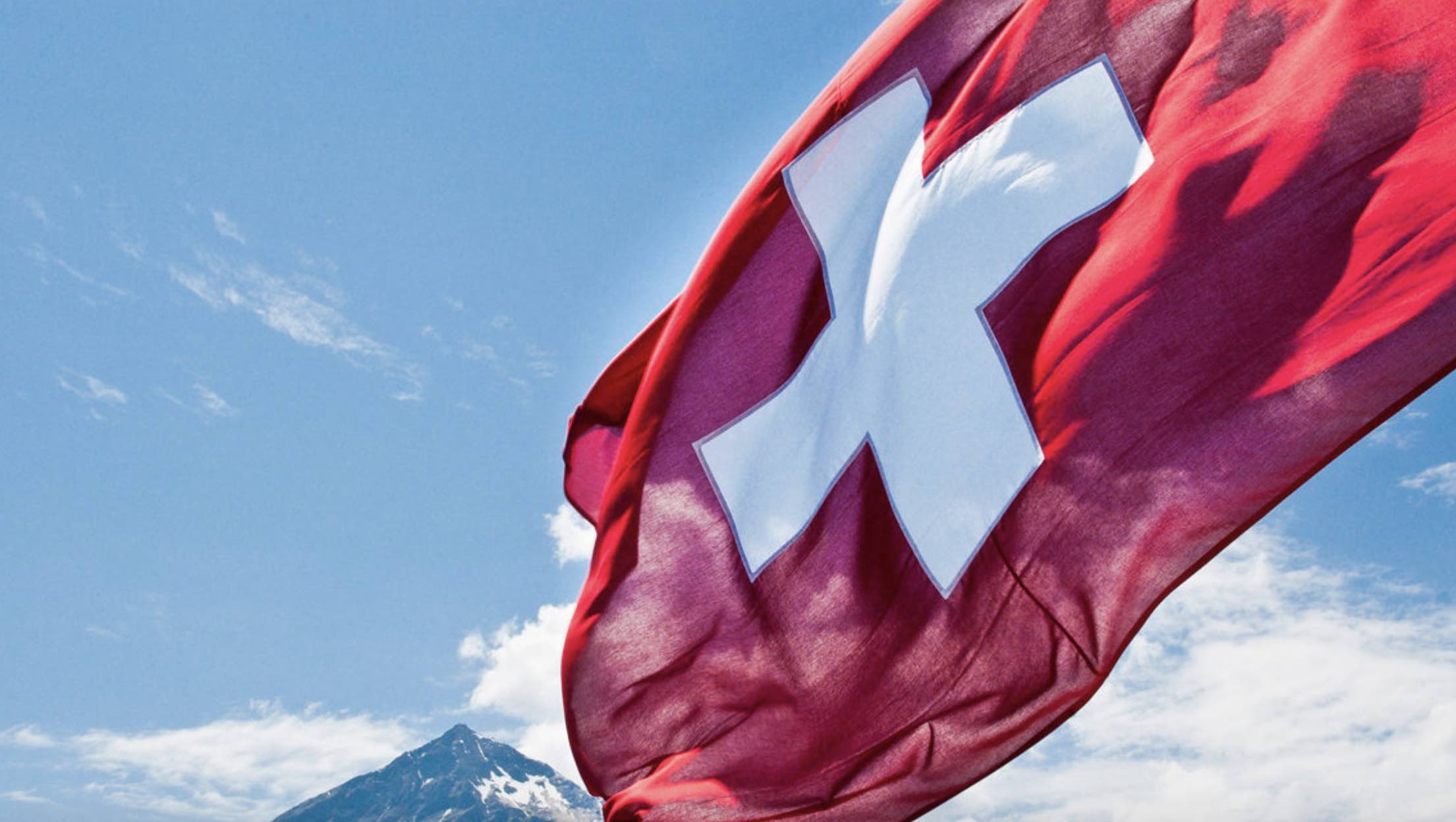 Suiza, Libremercado, Acuerdos de libre comercio, Capitalismo