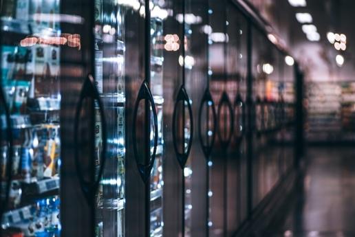 Supermercados, hábitos de consumo, PedidosYa, Jumbo, Disco, Delivery de comida