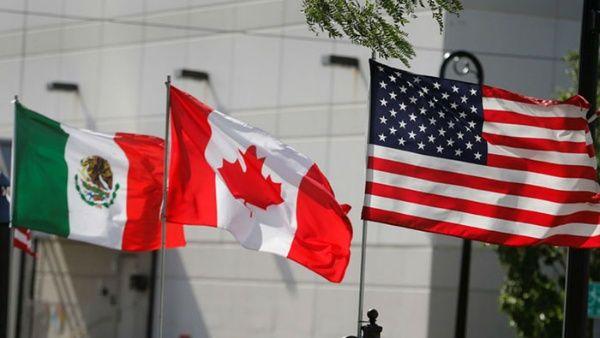Tratado de Libre Comercio, Estados Unidos, México, Canada