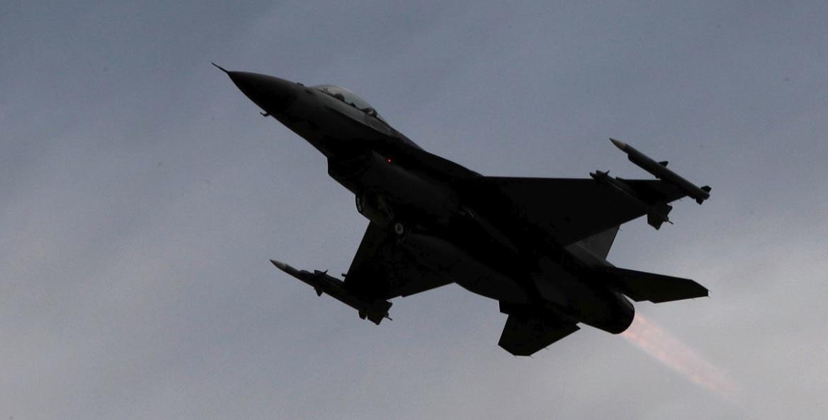 F-16, Taiwan, Estados Unidos, Amenaza china