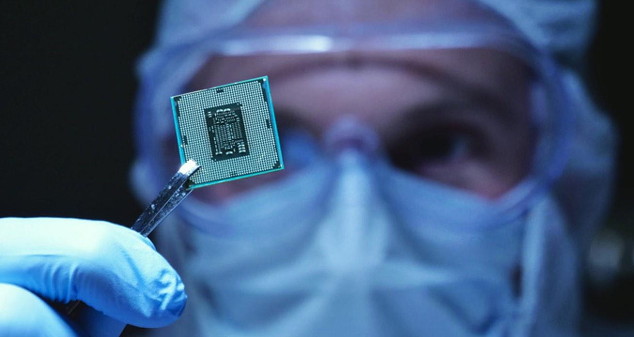Desabastecimiento de circuitos integrados, Taiwan, Microchips