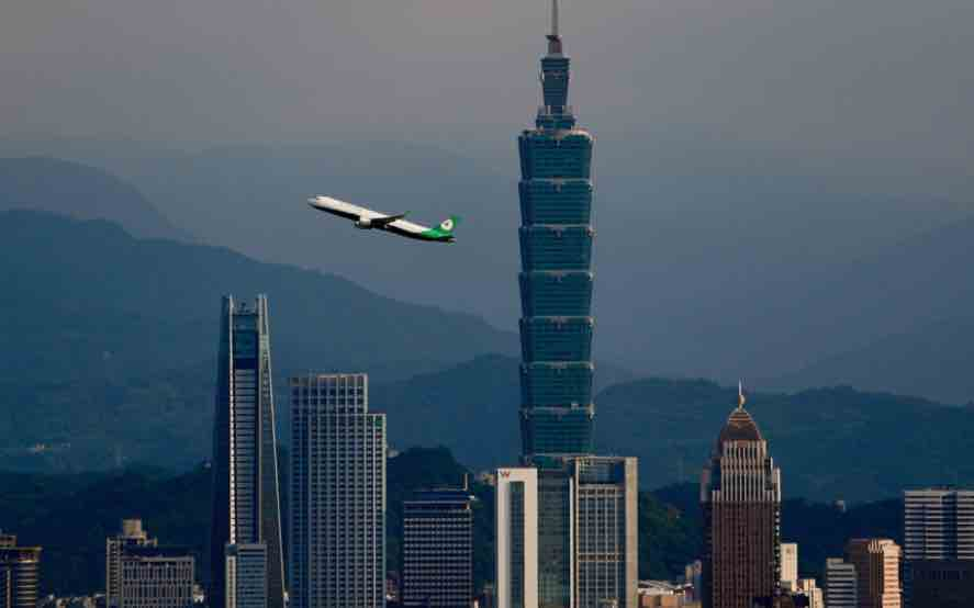 Taiwan, Taipei, Libertad económica