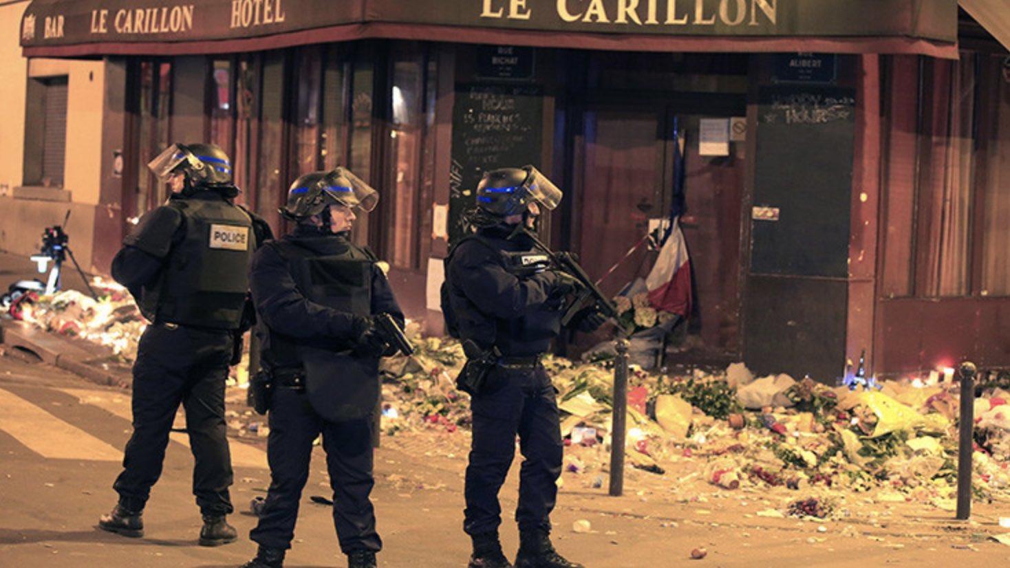 Terrorismo internacional, Europa, Occidente, Nueva Zelanda