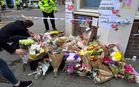 Reino Unido, terrorismo