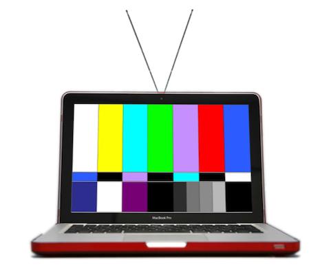 Política y televisión