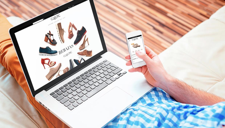 Tienda online, Marketing en línea, Negocios en internet, Cuarentena