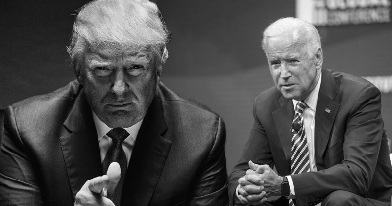 Donald Trump, Joe Biden, Impeachment