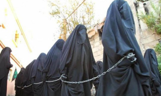 Túnez, ISIS